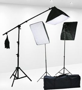 Best Lighting Equipment For YouTube