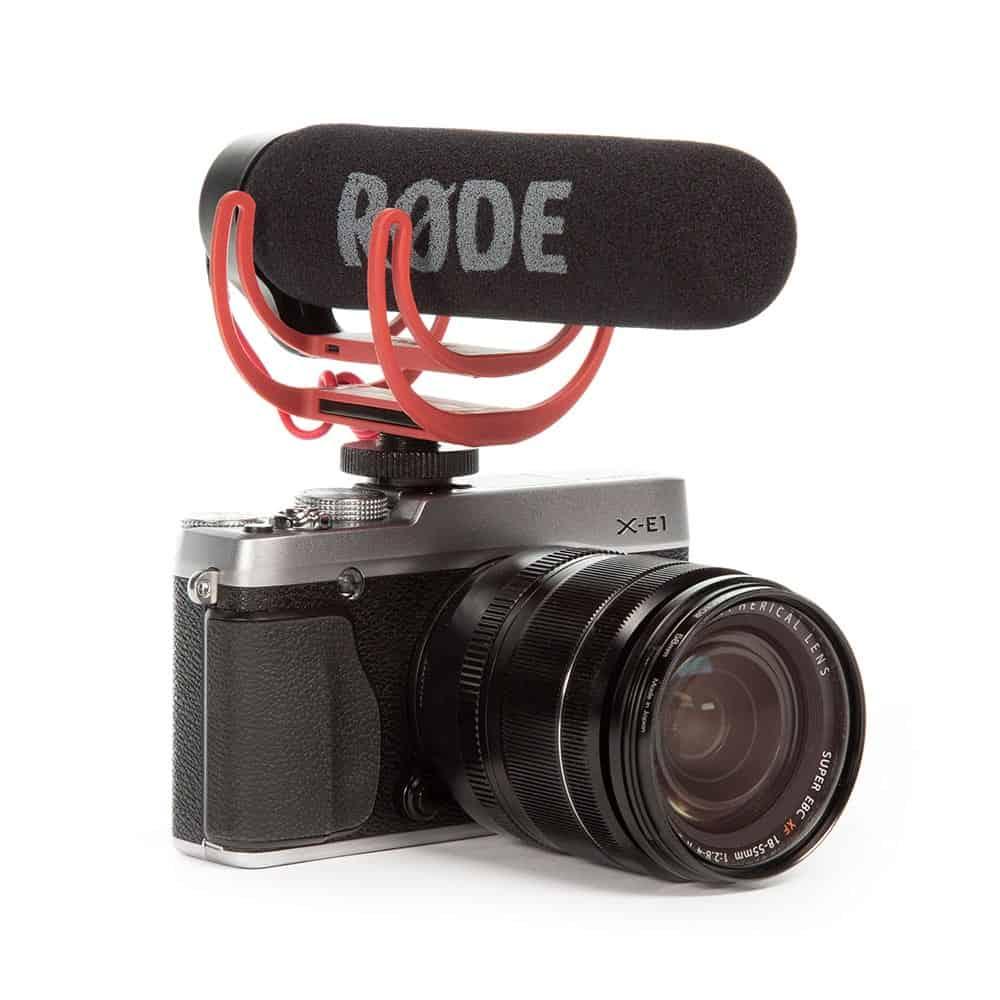 Rode VideoMic Go Microphone