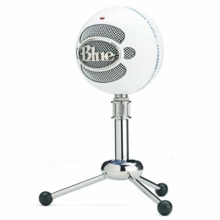 Snowball USB Condenser Microphone