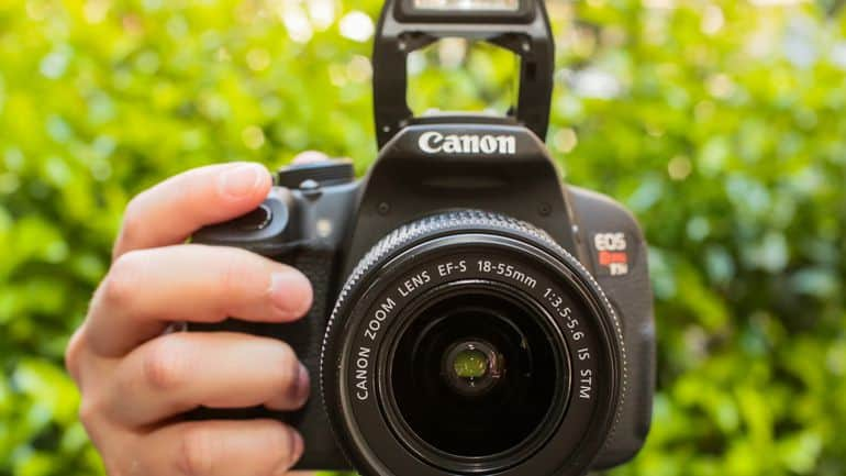 Is The Canon Rebel T5i Good For Youtube Vloggers Plus Review