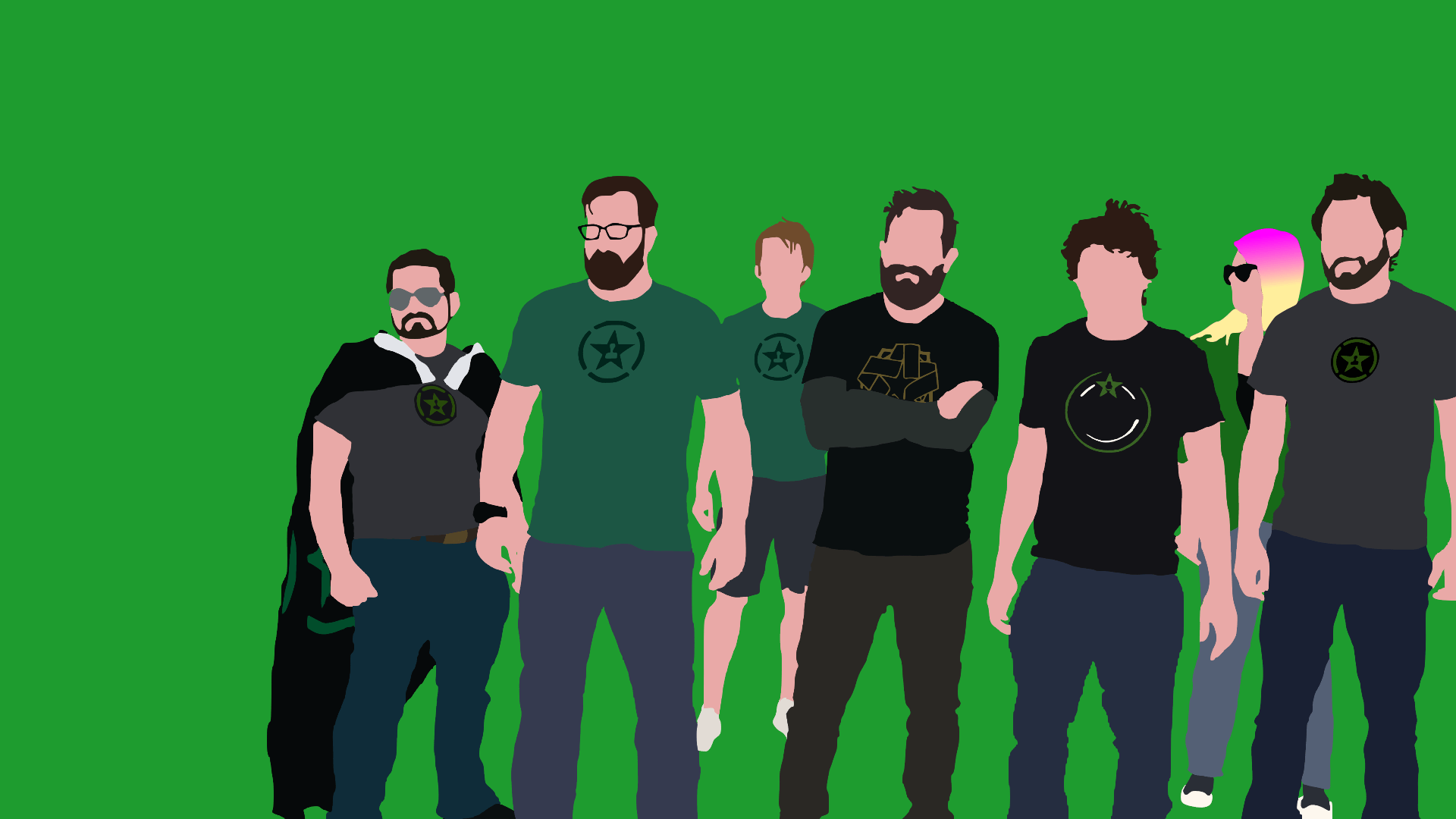 What Type Of Microphone Does Achievement Hunter Use Vg