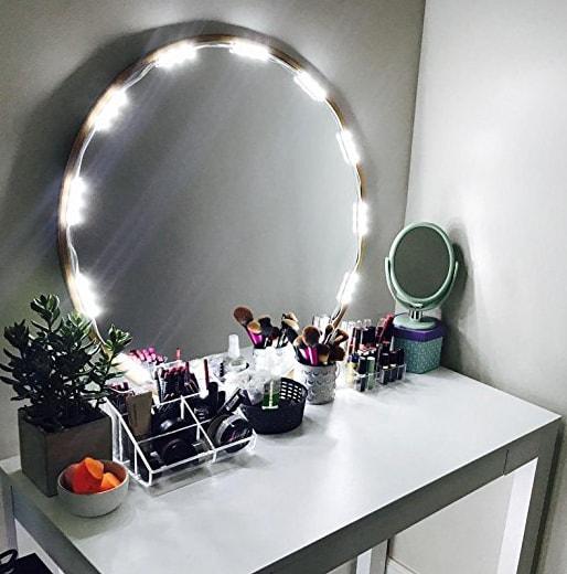 Best Vanity Mirror >> Top 10 Best Vanity Mirrors With Lights For Makeup Hair