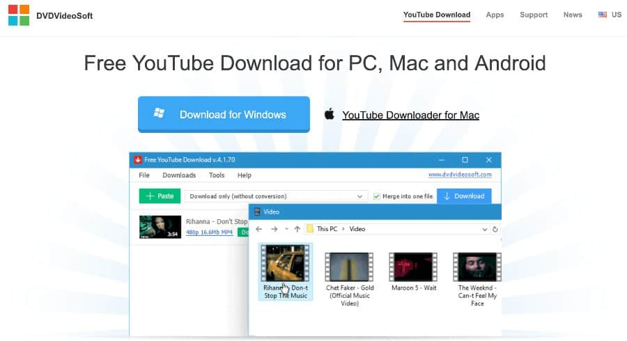 Best Youtube To Mp4 Converters To Download Videos Vlogger Gear